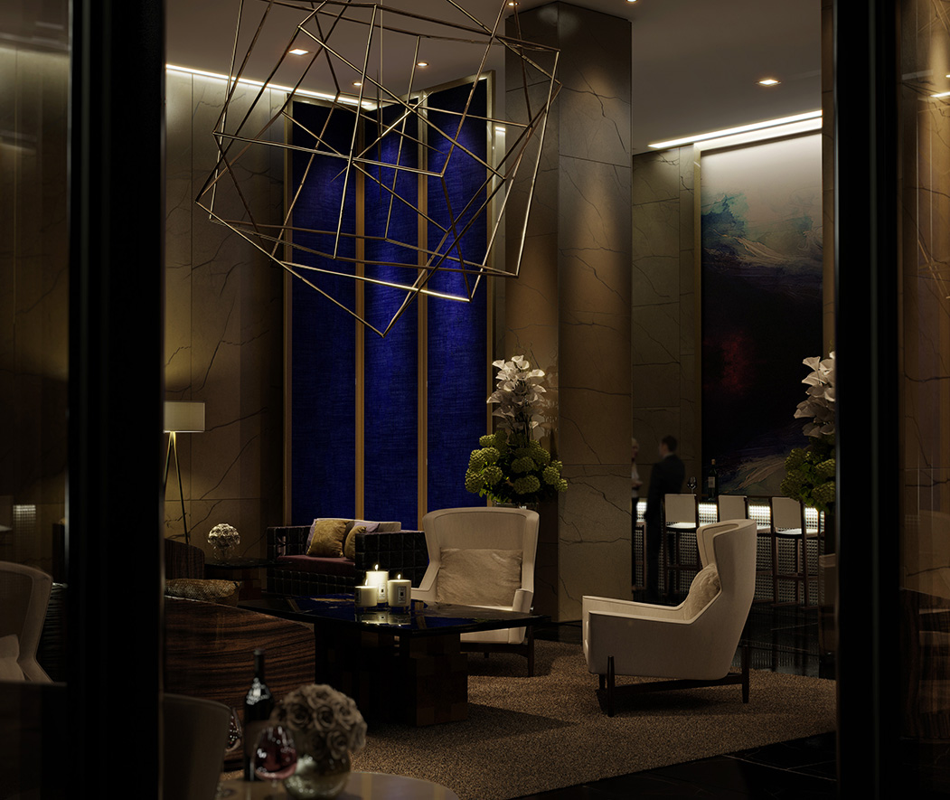 Embassy ONE Four Seasons – Facilities and Amenities
