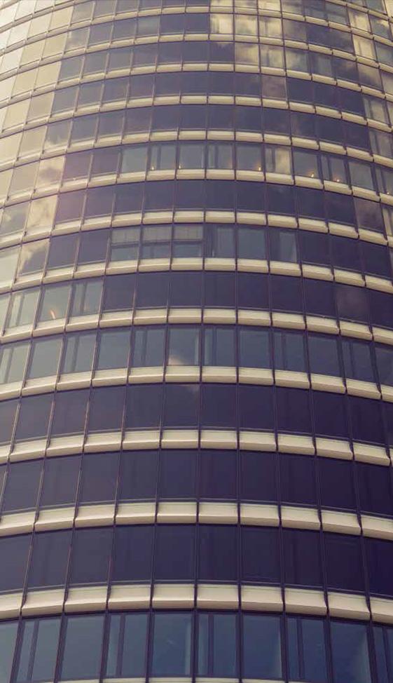 Embassy ONE Pinnacle – Headquarters Building